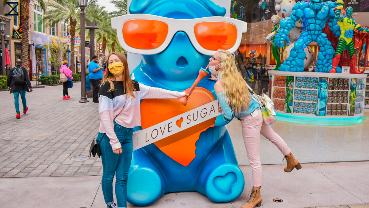 If you only think you can have fun in las Vegas during the summer, then you are wrong! Here's what you can do right now to have fun in Vegas during the off season!